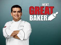 Next Great Baker, Host Buddy Valastro Cake Boss Buddy, Buddy Valastro, Social Tv, Netflix Documentaries, Celebrate Good Times, Video On Demand, Best Shows Ever, Season 1, A Good Man