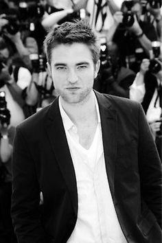 Robert Pattinson: Archive