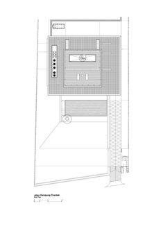 JKC1,Roof Plan