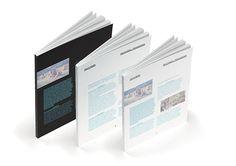 Free Booklet PSD Mockup