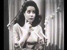Eurovision 1960 - France - Jacqueline Boyer - Tom Pillibi [HQ SUBTITLED]