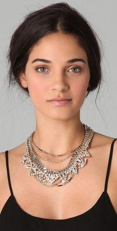 Juliet & Co Mirage Necklace