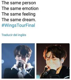 Jungkook Wings Tour Final - Born Singer