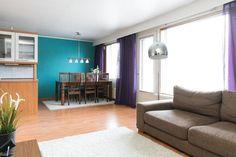 Myydään Rivitalo 3 huonetta - Oulu Oinaansuo Suokukontie 12 B - Etuovi.com 7810745