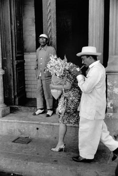 Havana. 1963.