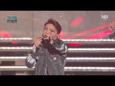 151227 EXO x SHINee - Mama + Lucifer @ SBS Gayo Daejun 2015