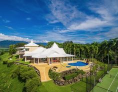 Luxury Queensland Property