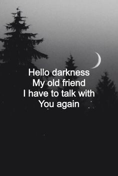 i will always love you in the darkest shadows of my soul - Google Search