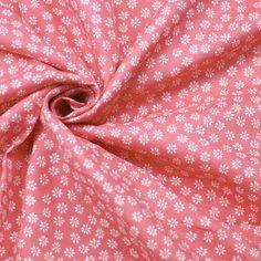 Monaluna - Bio Double Gauze - Daisies Daisies, Birch, Alexander Mcqueen Scarf, Fabrics, Design, Fashion, Tejidos, Moda, Margaritas