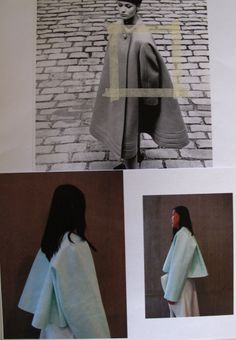 Ming Ma - Central St Martins