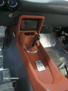 1964 chevelle custom console - Google Search
