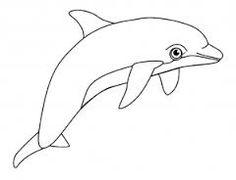 """Résultat de recherche d'images pour """"motif dauphin dessin"""""""