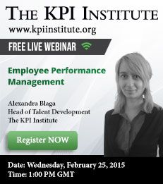 The Employee Performance Management webinar provides understanding on the fundamental components, key tools and techniques available for developing an efficient workforce, leading to a performant business. Having a structured approach towards employee performance is a huge milestone for the organization, as employees are the ones holding the full potential of a business. An Employee Performance Management System represents the factor, which can differentiate a great company from a good one.