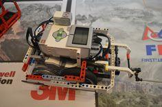 Robot Designs For First Lego League - HD Photos Gallery