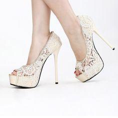 Chaussures À Haut Talon Aiguille Sandale Pour Les Belles-Chaussures De Soirée Bal Mariage Collection De Printemps/Été - Noir spstfyhVX