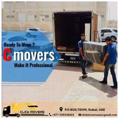 ReadyTo Move.??? C Movers Make It Professional http://www.clickmoversuae.com  #CMoversAbuDhabi #MoversInUAE #MoversInDubai #MoversInSharjah #MoversInAbuDhabi #MoversAtDubai #AbuDhabiMovers #BestMoversInDubai #BestMoversInAbuDhabi #BestMoversInSharjah #CheapRateMoversinUAE #MoversinDubai