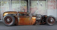 smokinshutdown: Essen Motorshow 2012