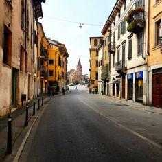 Street Verona ❤ #ridieassapori #igersverona #igersitalia #experienceblog #whatitalyis #expo2015 #cantforgetitaly