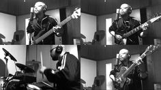 The Beatles / Mr. Moonlight  (all part cover) - YouTube