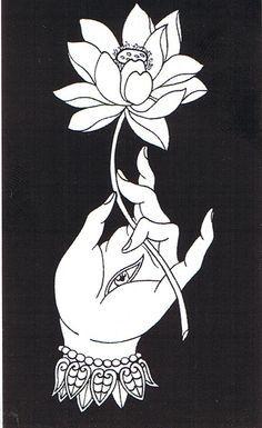The lotus flower zen pinterest lotus flower lotus and spiritual mightylinksfo