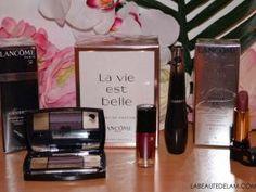 Mon blog a 3 ans - Concours #8 : Lancôme • Hellocoton.fr http://www.labeautedelam.com/2015/01/mon-blog-3-ans-concours-anniversaire-8-lancome.html