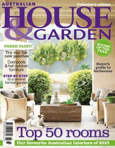 Homes And Gardens Magazine For More Great Home And Garden Ideas Check Out Homeizy