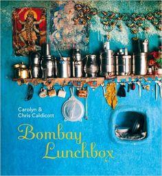 Bombay Lunchbox: Indische Leckerbissen: Amazon.de: Carolyn Caldicott, Chris Caldicott, Gabriele & Sebastian Hoch: Bücher