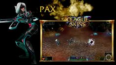 LeagueSkins is an user based website and is giving away free Riot Graves codes as well as Riot K9 Nasus and Riot Squad Singed skin codes. You can claim rare skin codes for free at http://www.youtube.com/watch?v=MwcZaM7pTxw