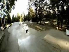 Best of Pro Aggressive Skaters