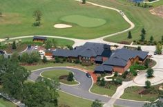 Golf Trail of the Month Giveaway - Kinderlou Forest