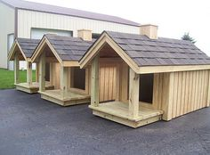 Chicken Coops, Chicken coop, chicken run, and doghouses