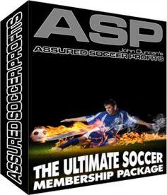Assured Soccer Profits Trader