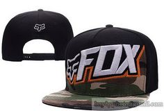 Fox Double Snapback Hats Caps Camo|only US$20.00 - follow me to pick up couopons.