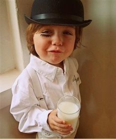 Kids Dressed As Famous Movie Characters – Can You Tell Who They Are?