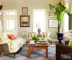 How to Brighten Up Any Room - Decorology