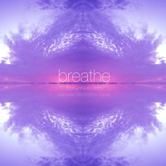 Mandala Meditation Cards: Art by Robyn Nola Mottos To Live By, Mandala Meditation, Selfie Quotes, Positive Affirmations, Healing Affirmations, Magic Words, Just Breathe, Spiritual Awakening, Inner Peace