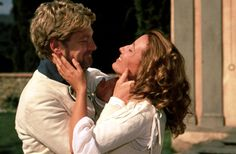 much ado about nothing - movie with Emma Thompson is my favorite, but saw live in Shakespeare Festival Cedar City in 1995 and again in 2003 with Mike Wilcox commentary. Shakespeare Characters, Shakespeare Plays, William Shakespeare, Shakespeare Movies, Shakespeare Festival, Emma Thompson, Beatrice Much Ado About Nothing, Sigh No More, Complicated Love