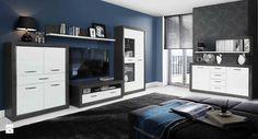 Pokój dzienny Lennox - zdjęcie od FORTE