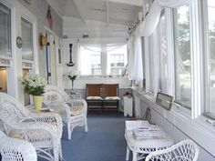 Image result for enclosed porches images