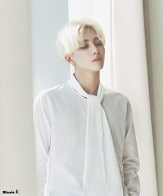 Seventeen // Yoon Jeonghan