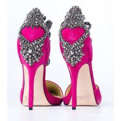 766a2700c192c2 13 Best fuschia shoes images