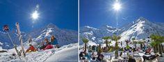Østerrike er virkelig skilopers paradis