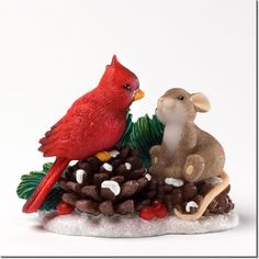 Charming Tails | Charming Tails Holiday Christmas Figurines