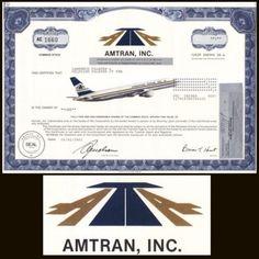 Amtran-Inc-IN-2001-Stock-Certificate