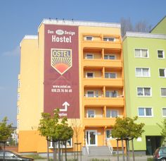 Ostel | Hostel mit Ostalgie Aspekten nahe dem Ostbahnhof - Friedrichshain-Blog