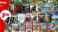 3 PlayStation 4 Games für 49 Euro: Krasses Spiele-Schnäppchen bei Media Markt - http://ift.tt/2aZj4gX