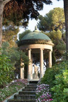 Le temple de lamour