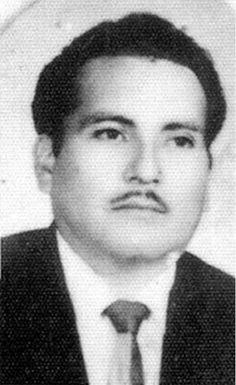 Atoyac mi matria: Inocencio Castro Arteaga I