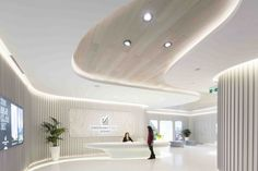 Greenland Centre Marketing Suite by PTW + LAVA, Sydney – Australia » Retail Design Blog