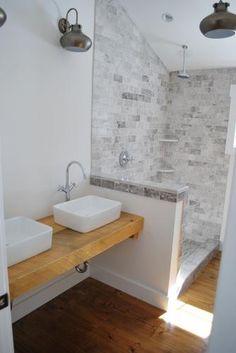 Bathrooms - Catskill Farms